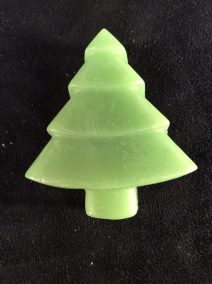 Christmas Tree Light Green Scotch Pine Large