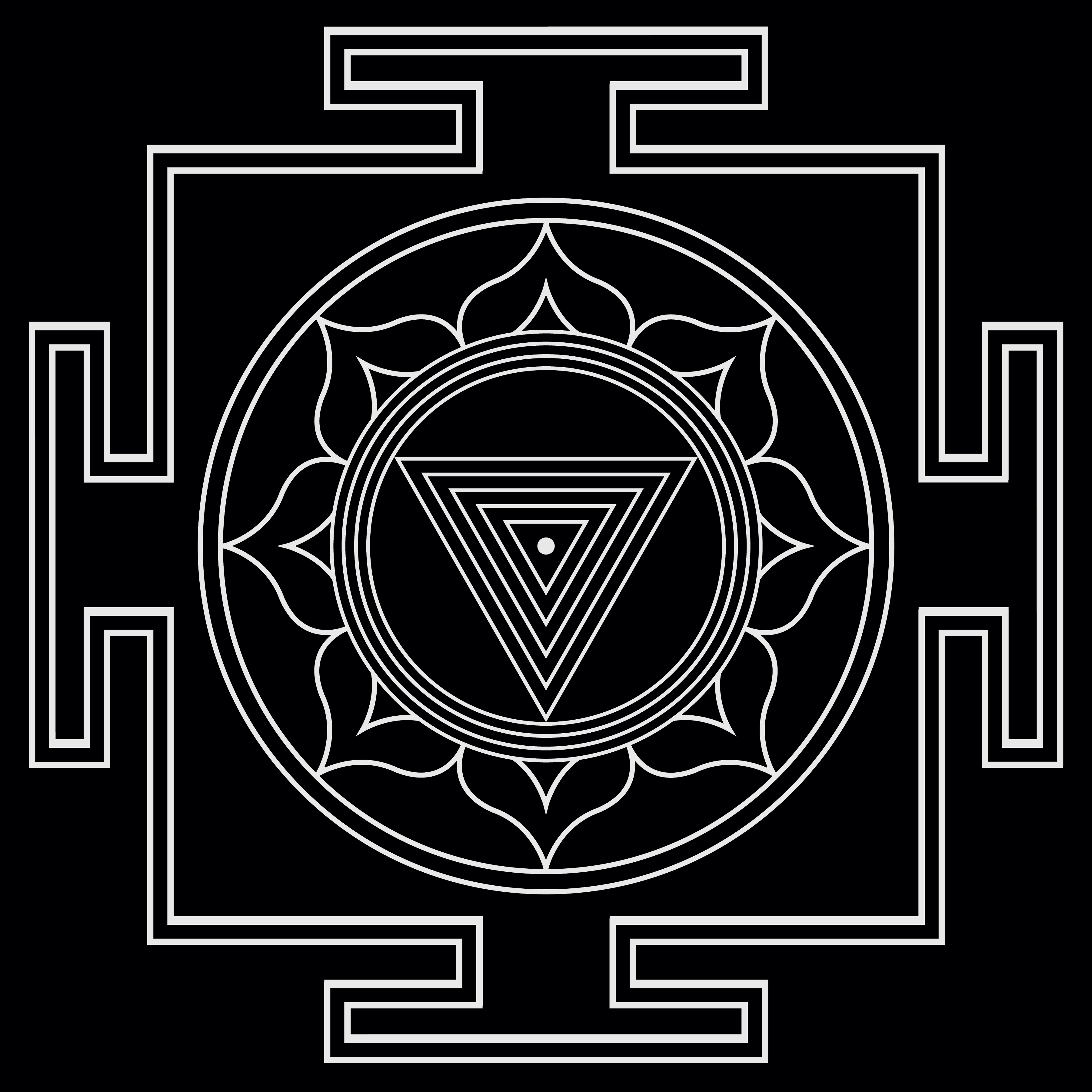 Kali Limbovectors