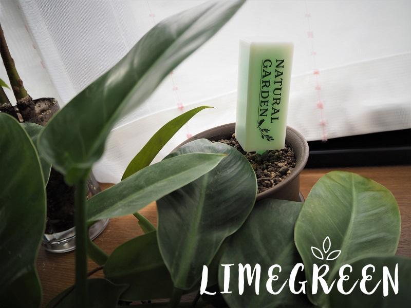 ダイソーの植物活力液目隠しカバー