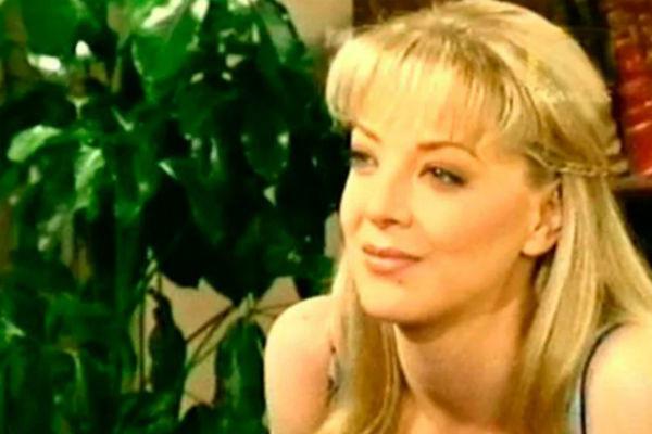 Эдит Гонсалес умерла - Скончалась звезда сериалов Богатые ...