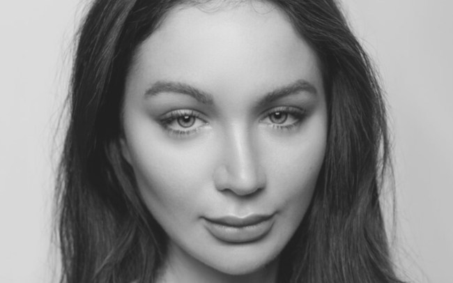 The Lime Agency Natassia Halabi