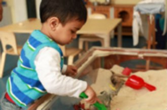To help local women access learning and employment opportunities, the Limehouse Project begins to offer free creche services and accredited childcare training programmes.