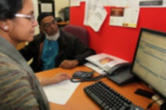 The Limehouse Project is re-established as a specific advice and training organisation