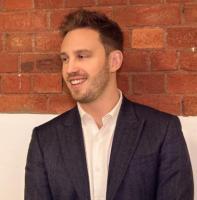 Joe McDonald, VP of Sales, Limejump