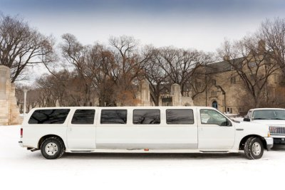 Stretch Limo Limelight Limo Saskatoon