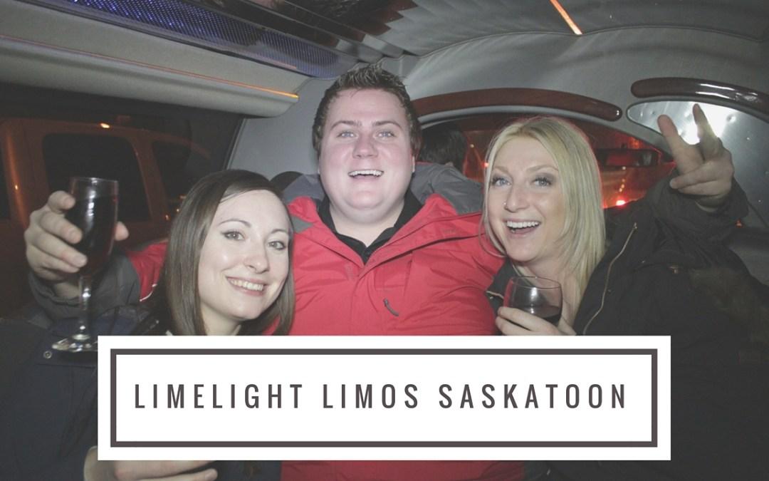 Saskatoon Limos | Limelight Limos Echanted Forest