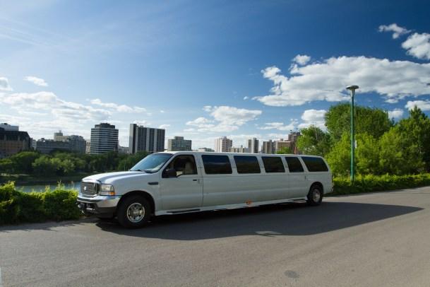 Saskatoon Limousine Spring Special