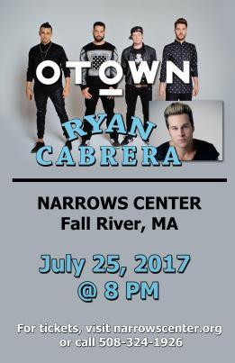 O-TOWN & RYAN CABERA (7-25-17)