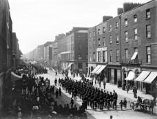Parade, George Street, Limerick (c. 1910)