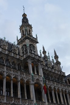 King's Castle in the Grand Place