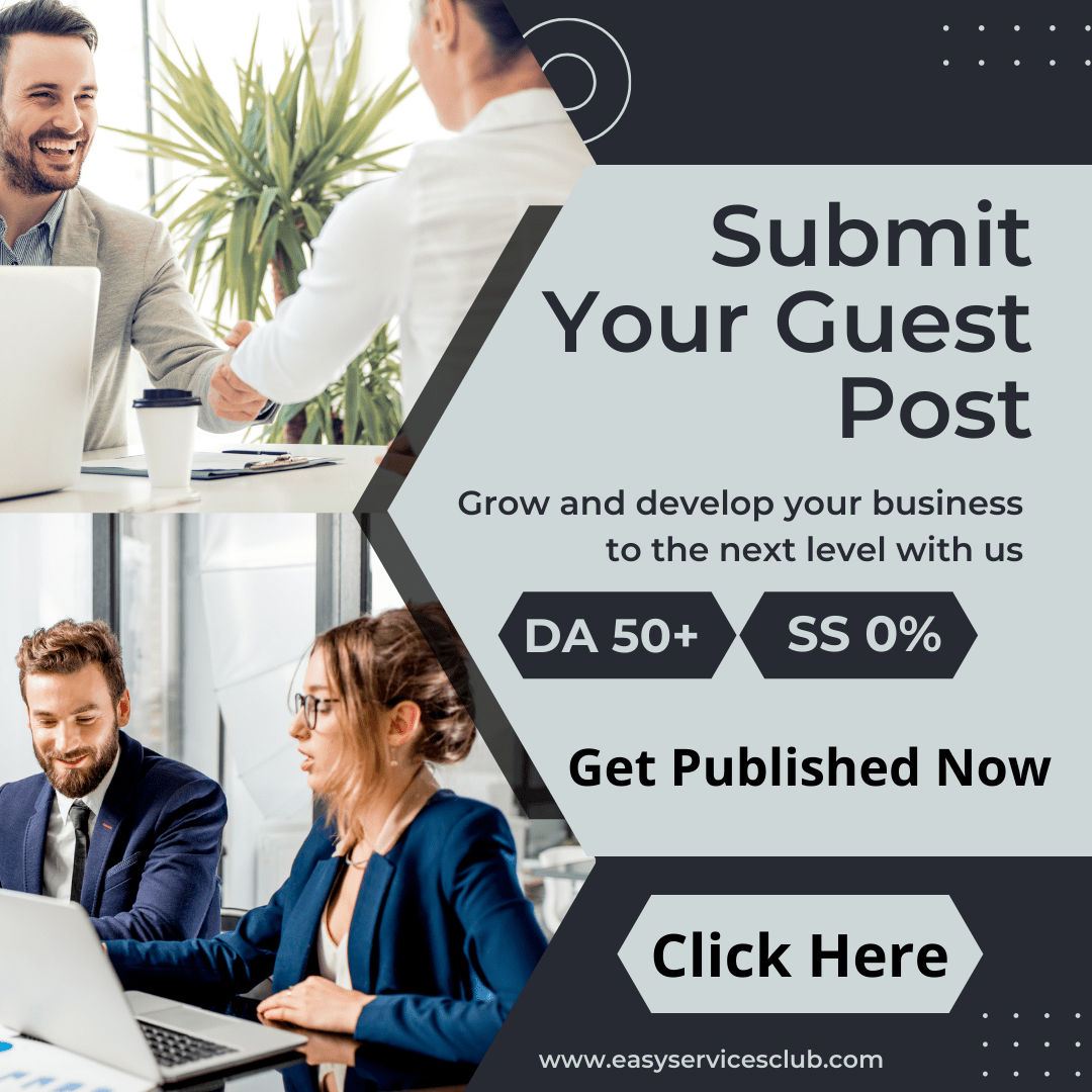 Digital Marketing Agency - Easy Services Club- Submit Guest Post