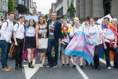 limerick pride 2017