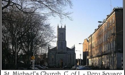 St. Michael's Church – Church of Ireland