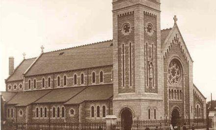 St. Mary's Church – Roman Catholic