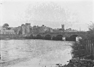 The Castle as viewed in 1930