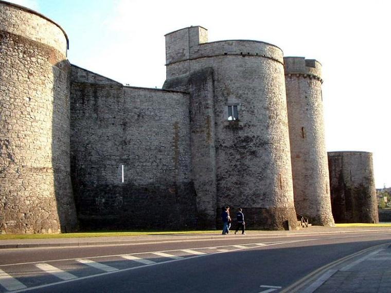 Walkabout Limerick City
