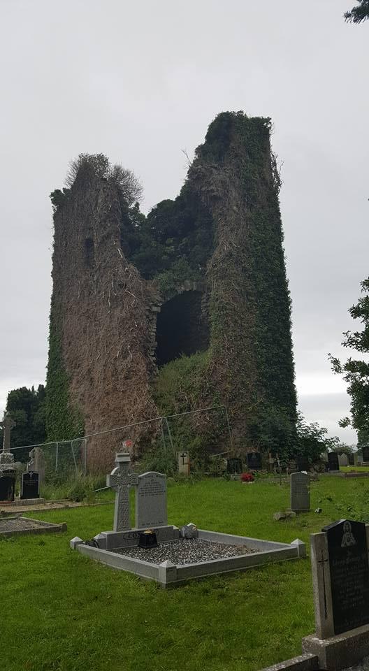 bruree tower house
