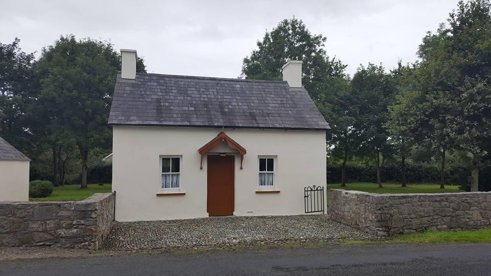 Bruree Co. Limerick, the home of Eamon De Valera