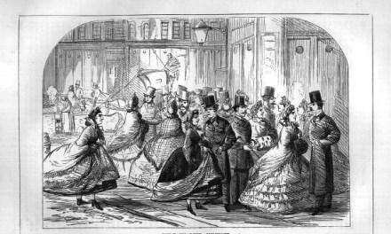The Disorderly House of Elizabeth Christianson, 1893