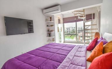 Goa-Artsy Luxury Penthouse in Candolim 7