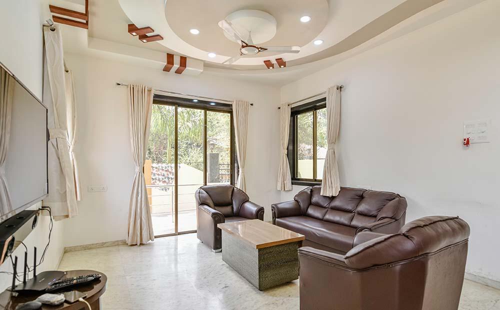 Lonavala-Shalimar Villa 2 7