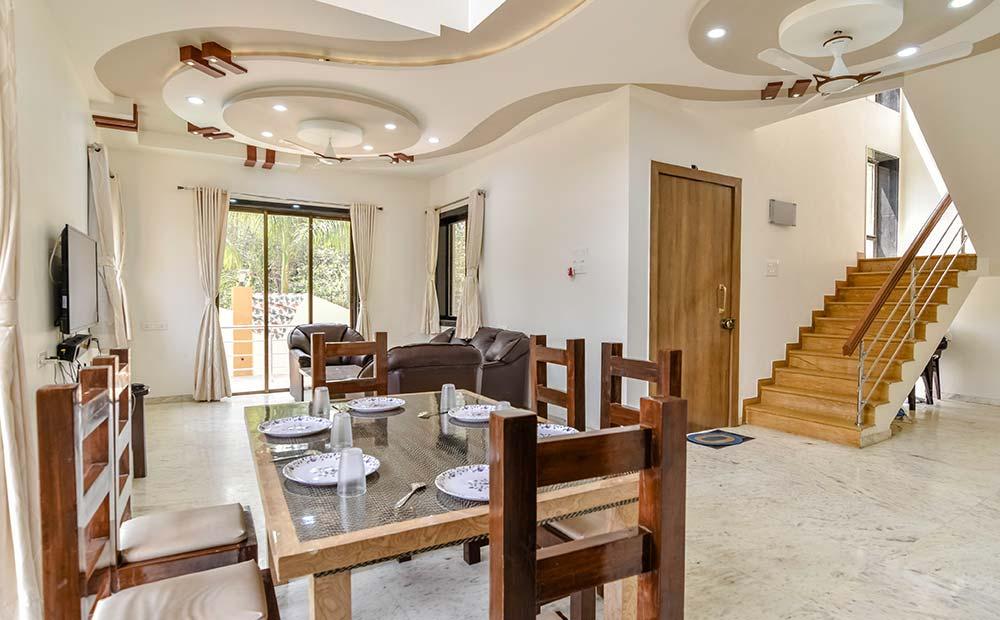 Lonavala-Shalimar Villa 2 8