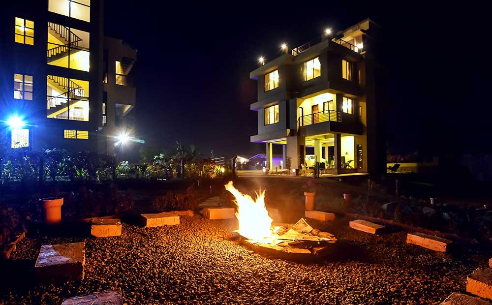 Lonavala-Kesar Villa 2 8