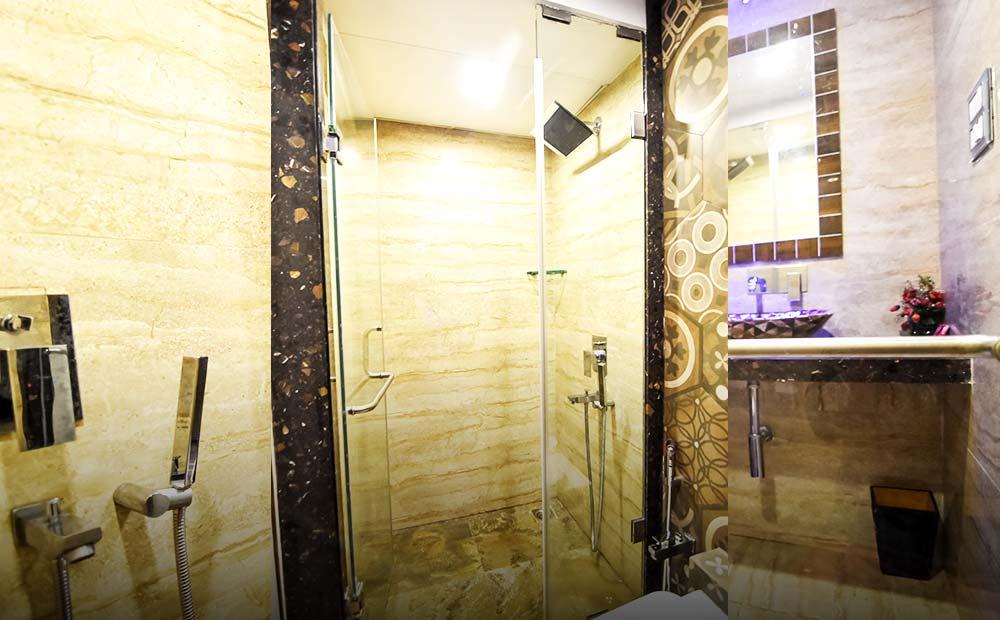 Lonavala-Pamnani Luxury Villa 12