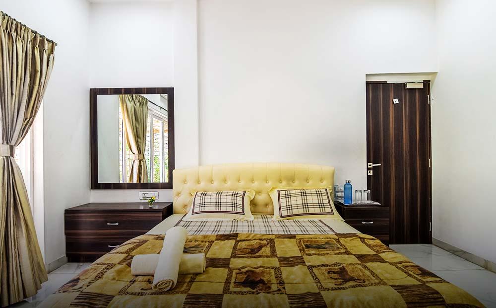 Lonavala-Pamnani Luxury Villa 16
