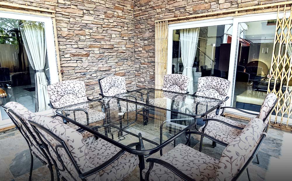 Lonavala-Pamnani Luxury Villa 4