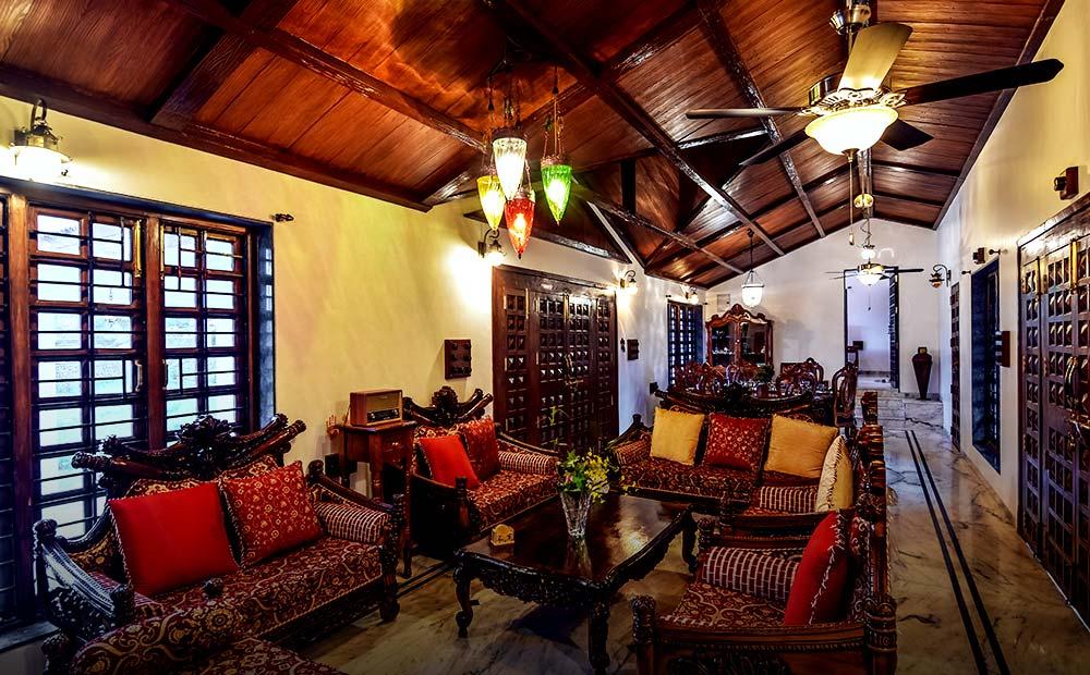Lonavala-Colonial Villa 7