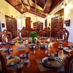 Lonavala-Colonial Villa 9