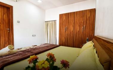 Lonavala-Pamnani Luxury Villa 10
