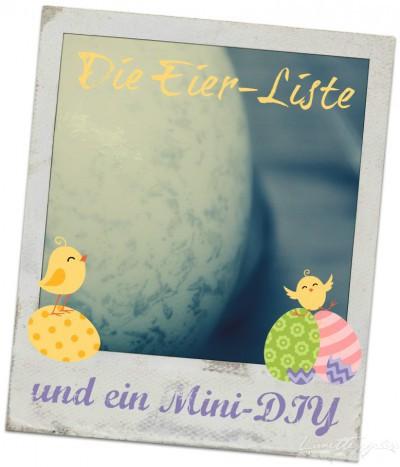 Eier-Liste