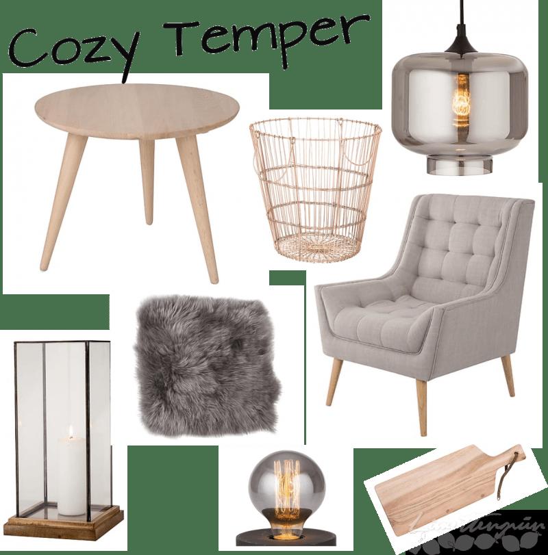 Cozy Temper