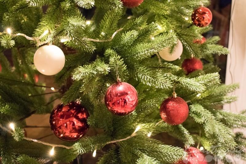 home weihnachtsbaum richtig schm cken limettengr n. Black Bedroom Furniture Sets. Home Design Ideas