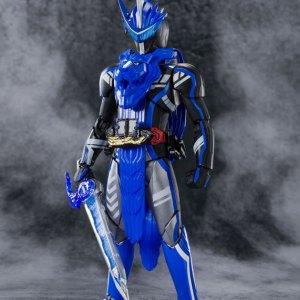 S.H.Figuarts Kamen Rider Blaze Lion Senki – Kamen Rider Saber Tamashii Nations Bandai