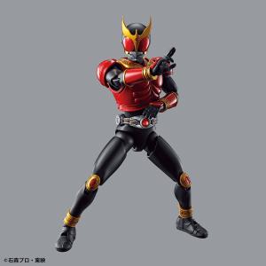 Figure-rise Standard Kamen Rider / Masked Rider KUUGA MIGHTY FORM – Bandai Model Kit
