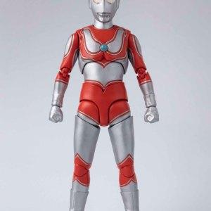 "[PREORDER] S.H. Figuarts Ultraman Jack ""The Return of Ultraman"" Bandai Tamashii Nations"