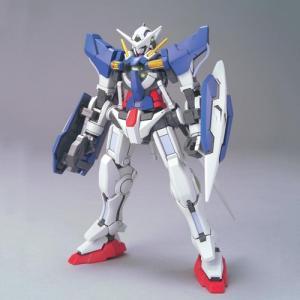 HG 1/144 GUNDAM EXIA GN-001 GOO BANDAI MODEL KIT