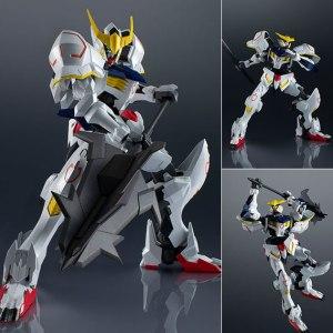 GUNDAM UNIVERSE ASW-G-08 GUNDAM BARBATOS Mobile Suit Gundam – Iron-Blooded Orphans
