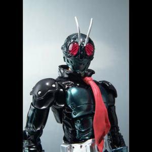 (BIB/A) S.H. Figuarts Masked Rider 1 (Kamen) The Next – Bandai Tamashii Nations