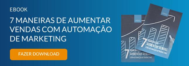 aumentar vendas com automação de marketing, ebook marketing, marketing digital