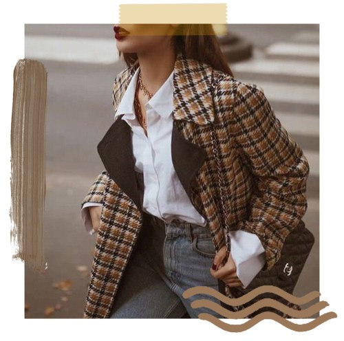 look automne 2019 limistic