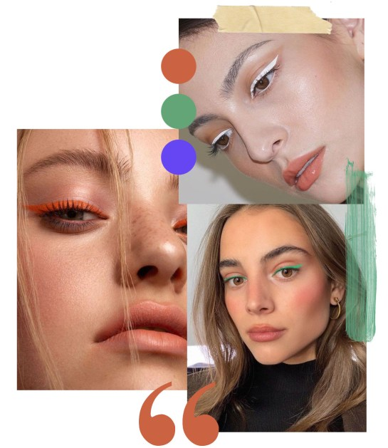 Limistic inspiration printemps 2020 makeup
