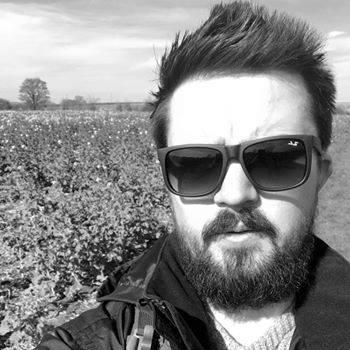 Darren Webber - Found of Whoop Creative