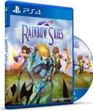 rainbow skies ps4 cover