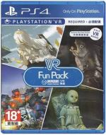vr fun pack oasis games ps4 cover