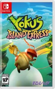 yokus island express team 17 nintendo switch cover