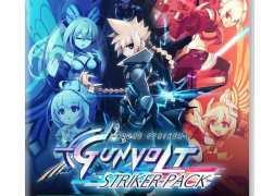 azure striker gunvolt striker pack nighthawk interactive nintendo switch cover